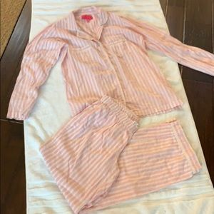 UEC Victoria's Secret pajama set